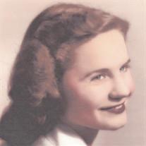 Patti Jean Kiser