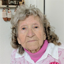 Dorothy M. Diskin