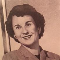 Patsy Sue Sanders