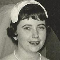 Mrs. Joan Marchant