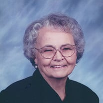 Marjorie (Gilbert)  Chaney