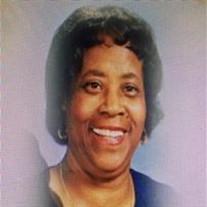 Ms Janie V. Hargis