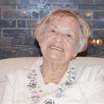 Betty M. Bezemek