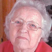 Mrs. Ree Hogsed Hunter