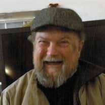Arthur Carl Erickson