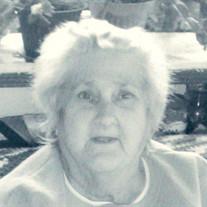Grace E. Zahn