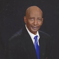 Mr. Robert Lee Rollins