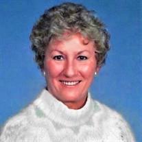 Shirley Ann Procknow