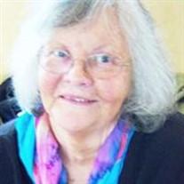 Jean Audrey Faste