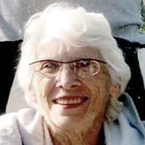 Patricia L Graen