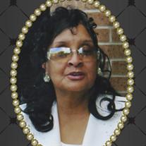 Mrs. Mary E. Lee-Duncan