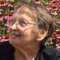 Judy Craig