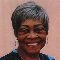 Mrs. Tonnia Mae Malone