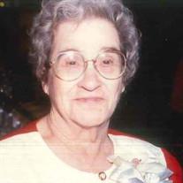 Bettie Ann Dragoo