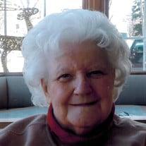 Monita Ann Solocinski