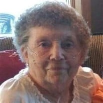Wilma Kay Pruett