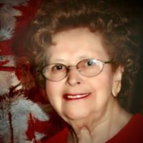 Gloria J. Wiggins