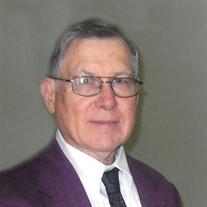 James A. Burns of Selmer, TN
