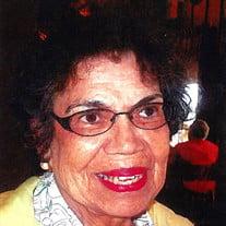 Estelle Silva Zakany