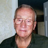 Louie Crowe, Sr.