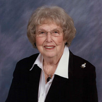 Marie M. Blevins