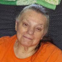 Judith A. Keller