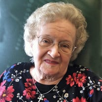 Jenny  Lou Rodger