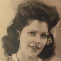 Mrs Margaret E Burgess