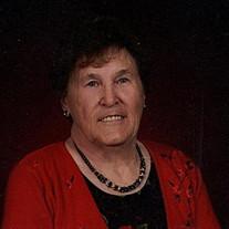 Mary  Alice Kovatch