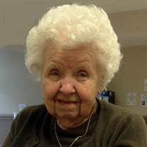 Margaret  Louise Nelligan
