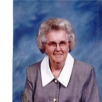 Vivian Reed  Matthews