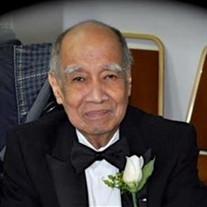 Dr. Isabelo M.  Evangelista Jr., MD