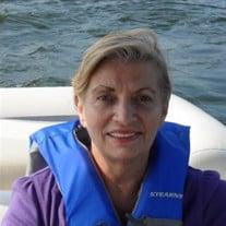 Lucinda  Anne  Brockett