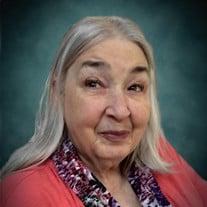Virginia Dare Whitten Mitchell