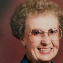 Joyce Carol Mills