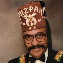 Mr. Ozzie Monzino Murphy Sr.