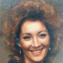 Janice Ruth Hackney