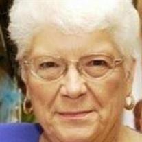 Phyllis Arlene Stewart (Hartville)