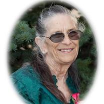 Karlene Marie Burbach