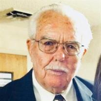 Mr. William Russell Nelson Sr.
