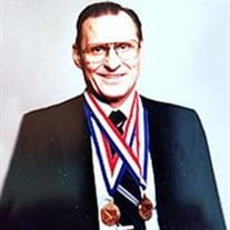 Gilbert K LaLonde