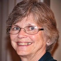 Carol Hinshaw Dallas