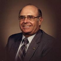 William Blaine Prickett