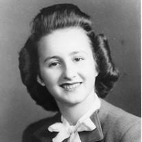 Marcella Ann Madl