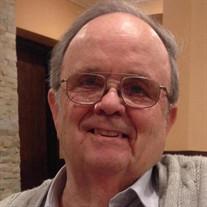 Charles Robert Transue