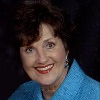 Geraldine Kennedy Adkisson