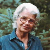Dorthy Louise Peters
