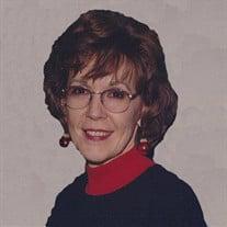 Marilyn  Sue Lewis