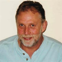 David Charles Weber