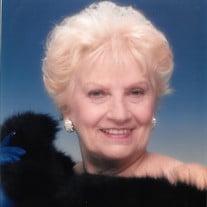 Jacqueline M. Tellman